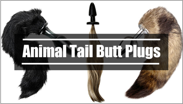 tail butt plugs